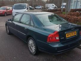 Volvo S80. Skambinti +37067391206,+37069136489