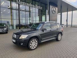 Mercedes-Benz GLK280, visureigis