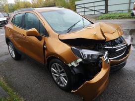 Opel Mokka X. Engine code: b14net  gearbox code: gt40 rida: 12