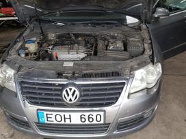 Volkswagen Passat. Parduodami dalimis,varikliai bmp,bkp. visa