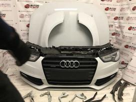 Audi A5. Priekis a5 s line