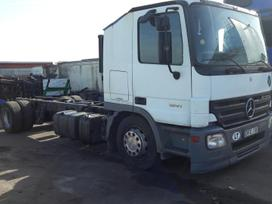 Mercedes-Benz 1841 ACTROS MP2 Euro 5 dalimis