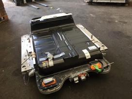 Renault Zoe. Baterija 41kw