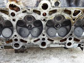 Audi S3 variklio detalės