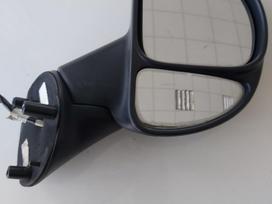 Fiat Multipla veidrodėliai