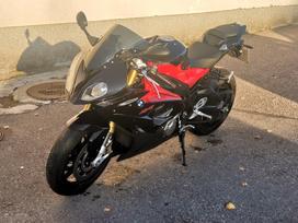 Bmw S 1000 Rr 999cc, sportiniai / superbikes