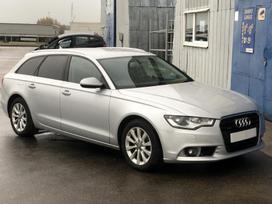 Audi A6 '2013
