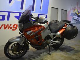 Honda XL (Varadero), enduro / adventure