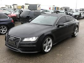 Audi A7 SPORTBACK '2013