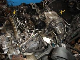 Mazda Cx-5 variklio detalės