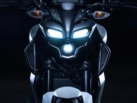 Yamaha Mt 124cc, street / klasikiniai