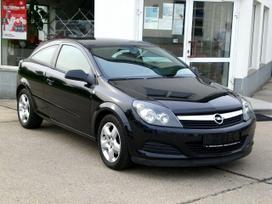 Opel Astra, 1.8 l., hečbekas