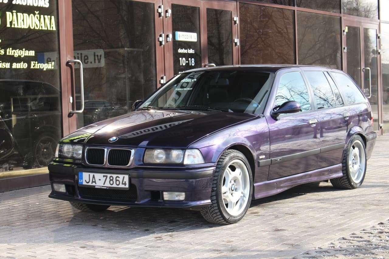 bb17624e330 Huvitavad BMW müügikuulutused - Leht 388 - Eesti BMW Klubi