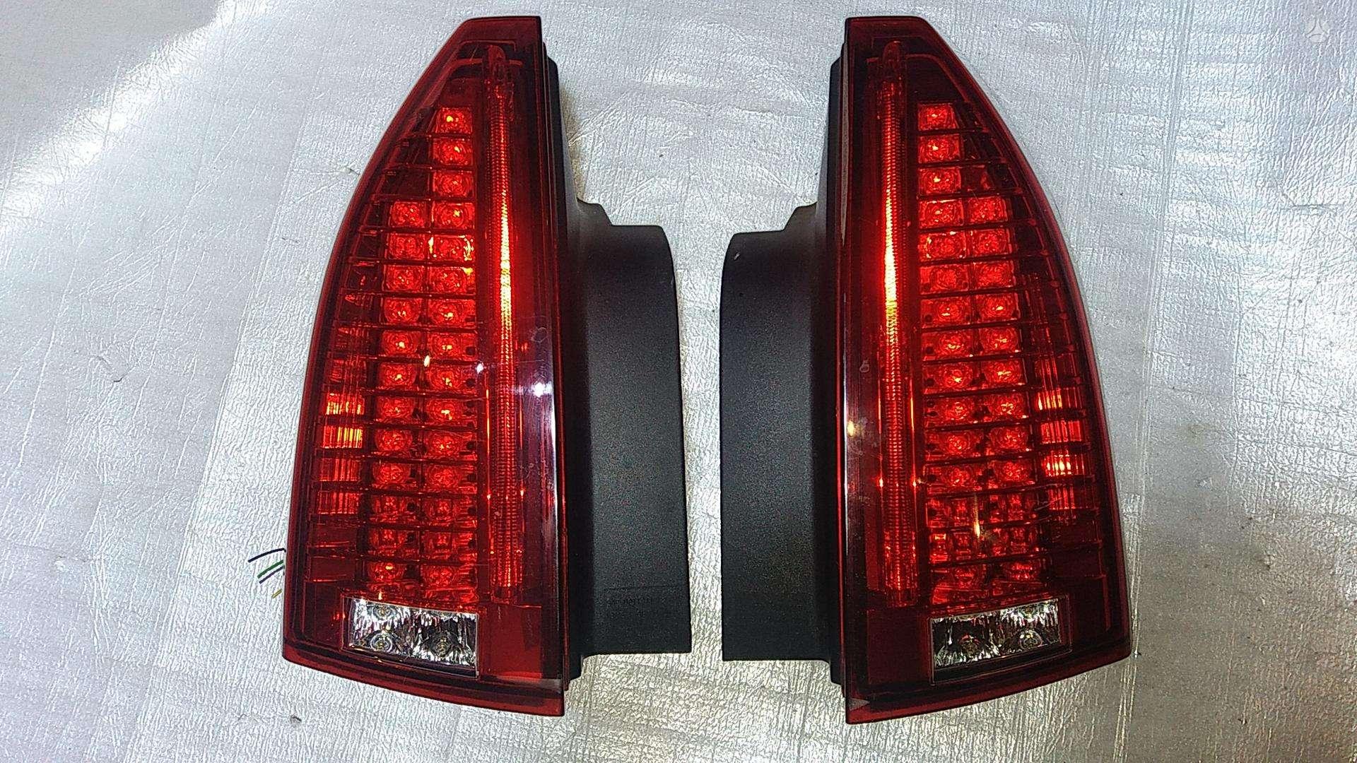 New Radiator For Cadillac CTS /& V 2004 2005 2006 2007 2.8 3.6 V6 5.7 6.0 V8