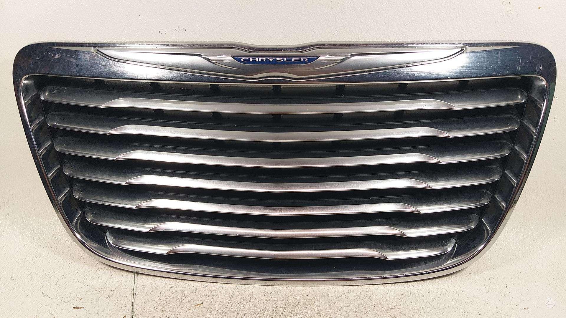 Chrysler 300 Series 3.5 3.5L 2006-2007 2006 2.7 2.7L DB Electrical SMT0299 Starter