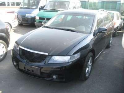 Honda Accord. Japonisku ir korejietisku automobiliu dalys www.