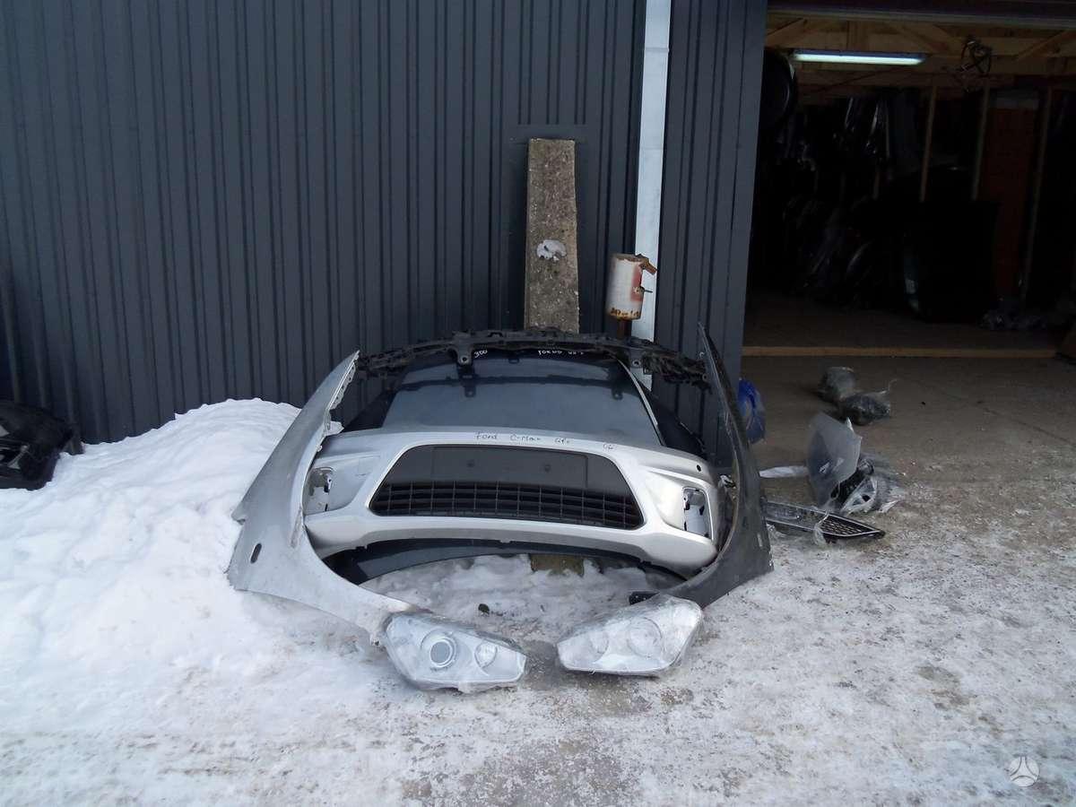 Ford C-MAX. Ford fokus c-max kebulo dalys  turiu st apdailas