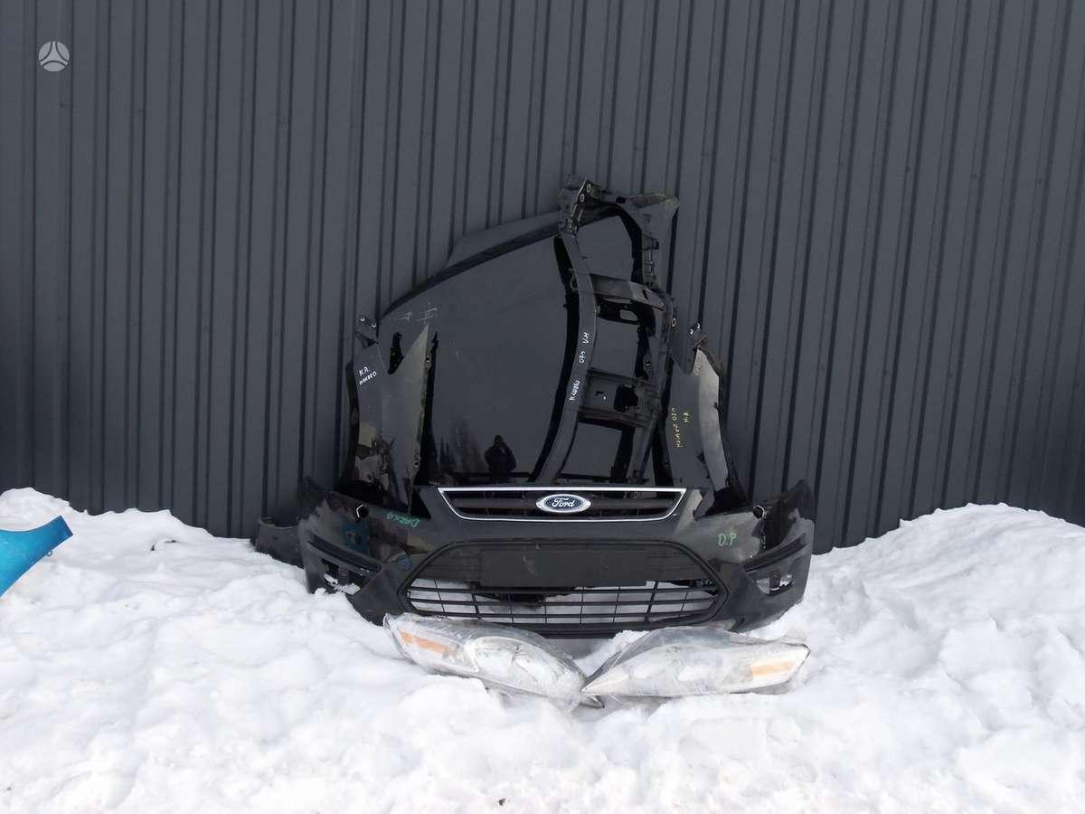 Ford Mondeo. Ford mondeo kebulo dalys  turiu st apdailas