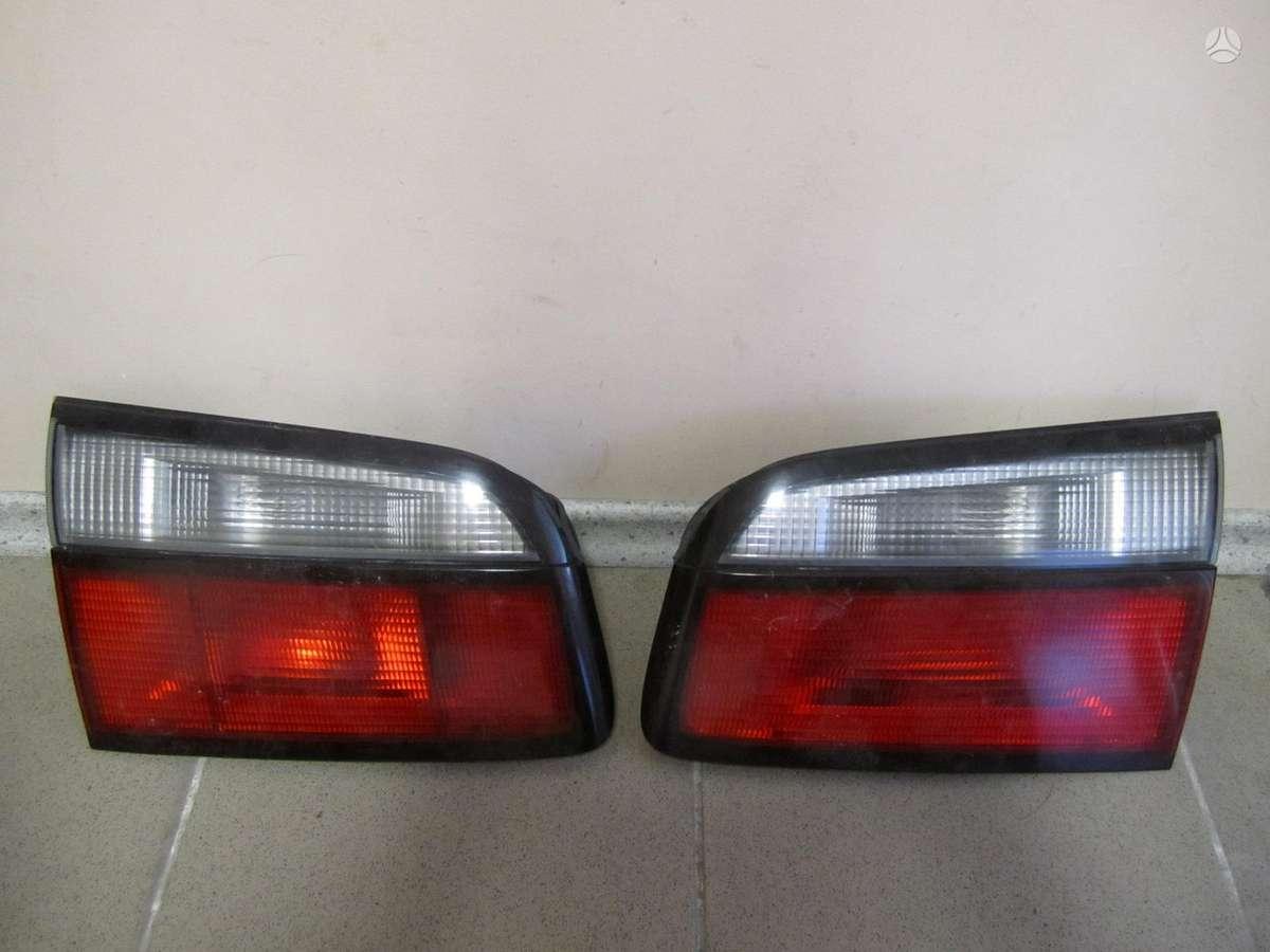 Mazda 626. Naudotos ir naujos japoniškų ir korėjietiškų a/m kė