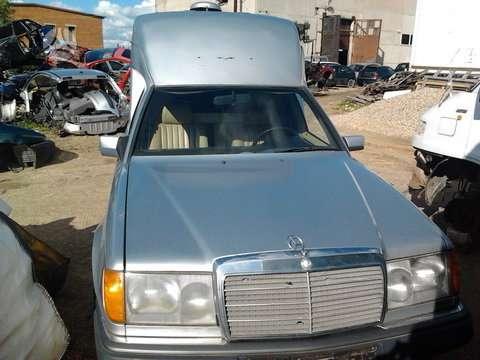 Mercedes-Benz 124 dalimis. Dalimis - mercedes benz 124 1992 2.0l