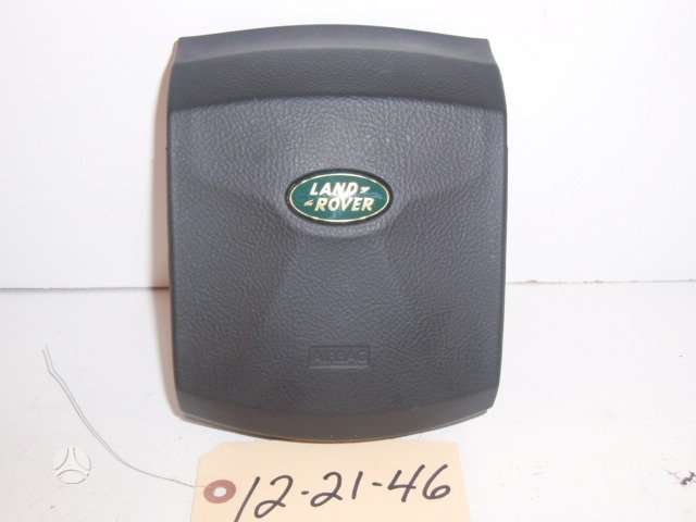 Land Rover Freelander. Land rover lr2 freelander 2 radiator