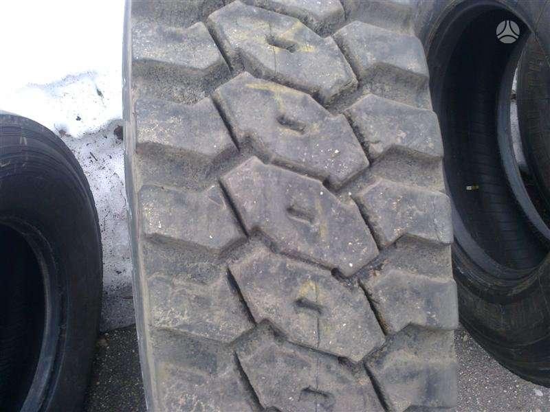 Bridgestone, kita 315/80 R22,5