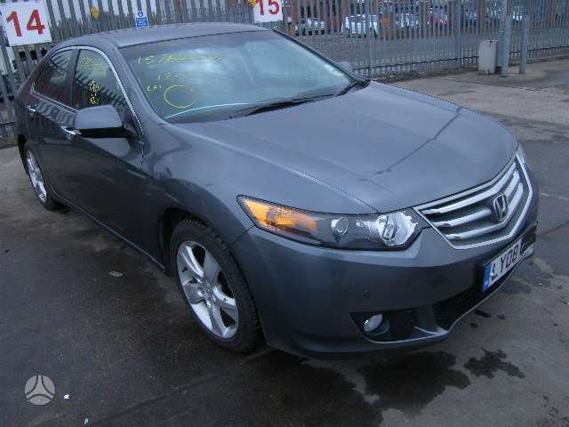 Honda Accord dalimis. Is anglijos, ....2.0l benzinas,.l.maza