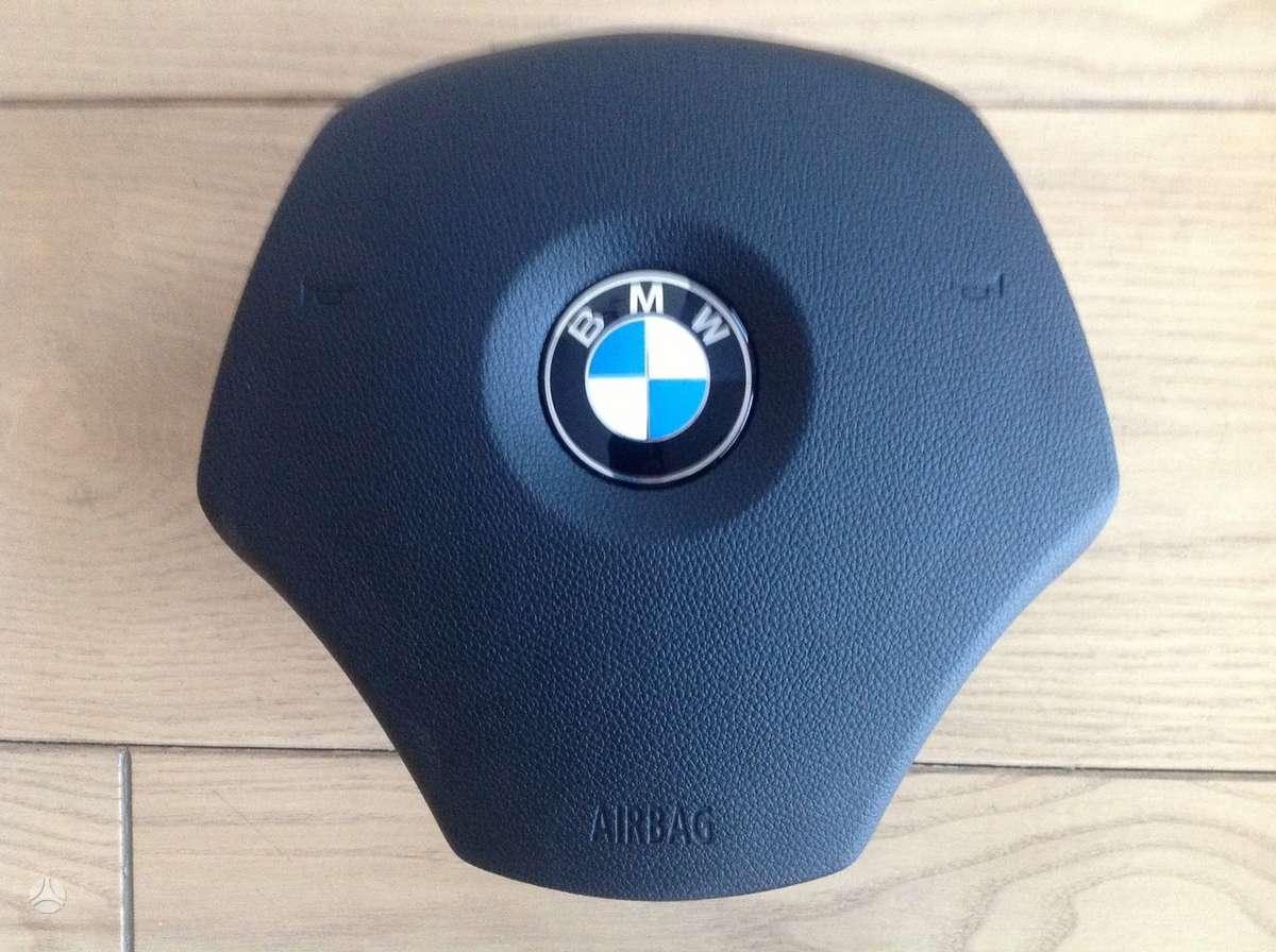 BMW X1 žibintai