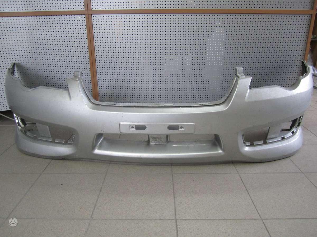 Subaru Legacy. Naudotos ir naujos japoniškų ir korėjietiškų