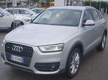 Audi Q3 dalimis. Prekiaujame tik naujomis originaliomis