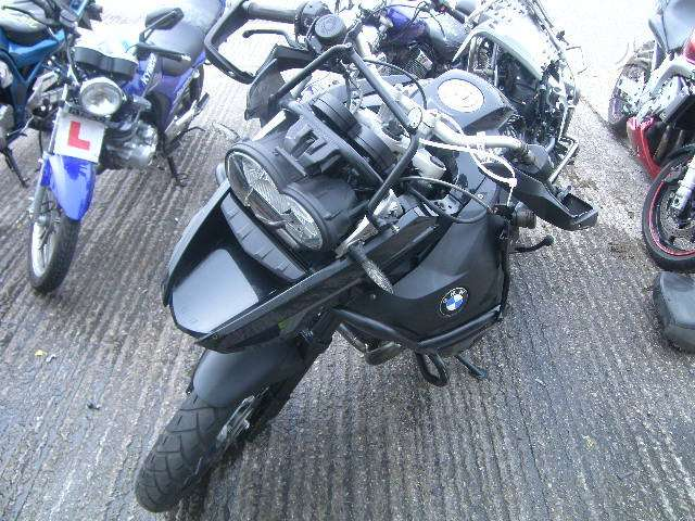 BMW R, enduro / adventure