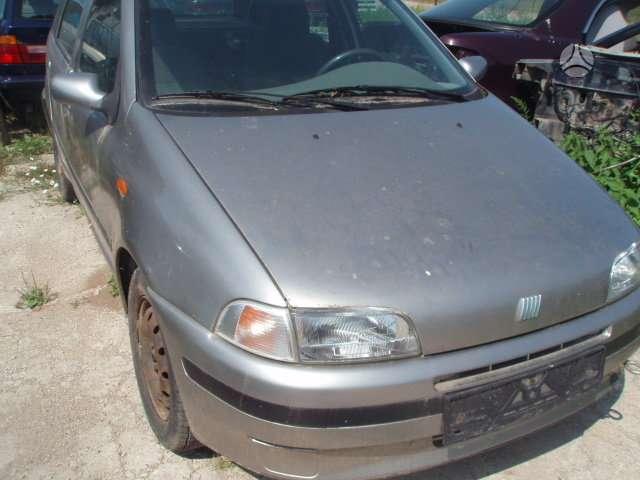 Fiat Punto dalimis. 95-99m 1.1, 1.2, 1.4l