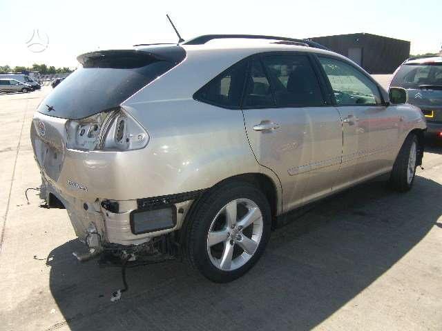 Lexus, lengvojo lydinio, R18