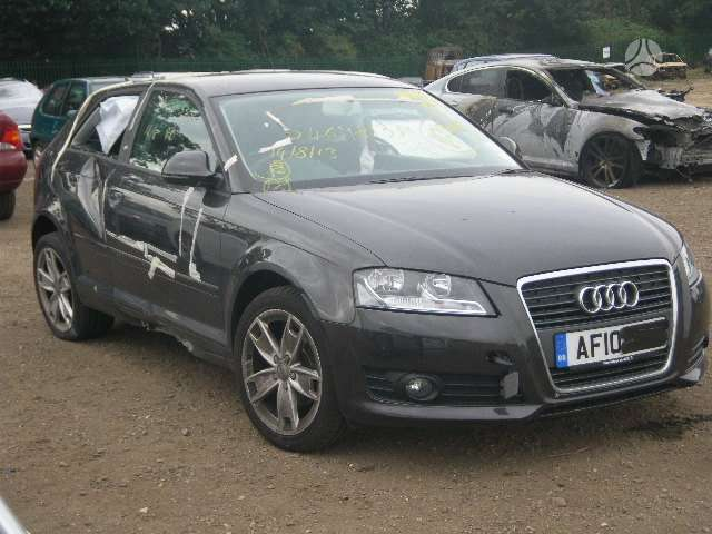 Audi A3. 1.2tsi 1.4tsi 1.4i 1.6tdi 1.9tdi 2.0tdi