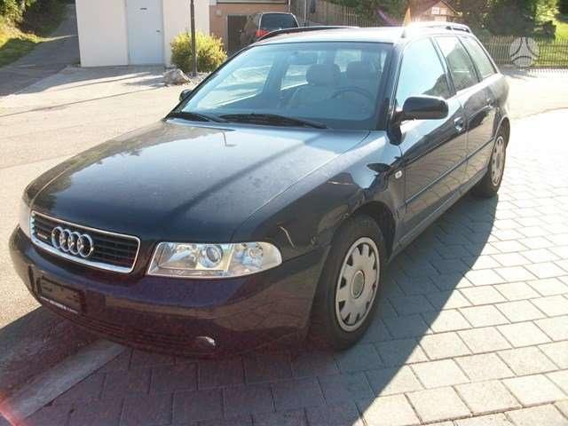 Audi A4. +37065559090 europa is (ch) возможна доставка в россию