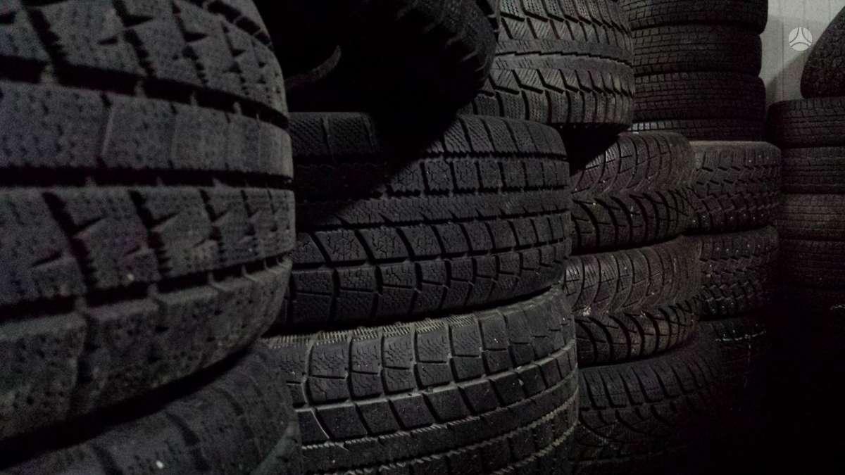 Michelin, universaliosios 195/65 R15