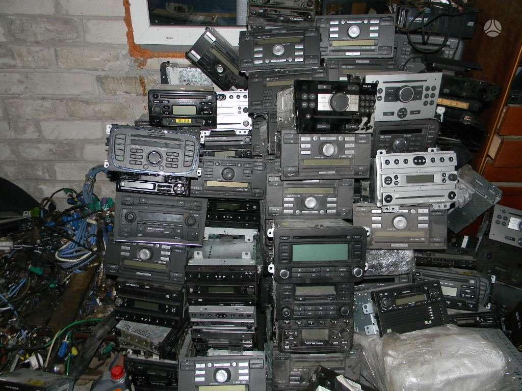 -Kita-, originalios, cd grotuvai