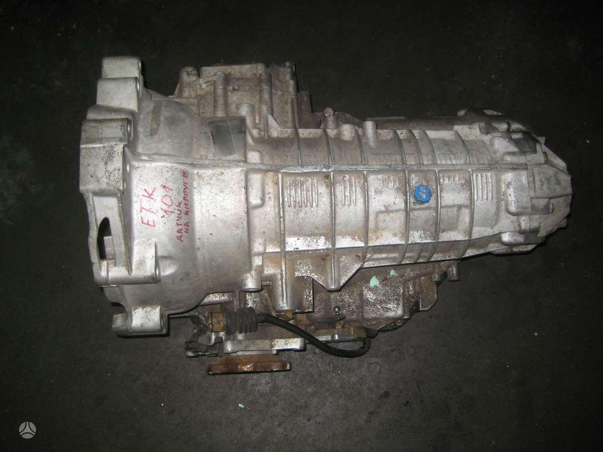Audi A6. Dezes kodas etk, deq   garantija  6 men.    gbh,ecb,