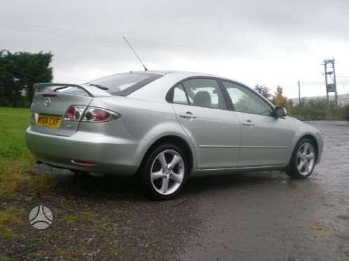 Mazda 6. 2.0l dyzel dalimis,kablys skambinti tel ; 37069136489,