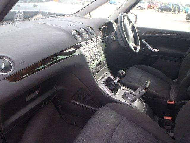 Ford Galaxy. Benzinas,dyzelis 2.0 ;  1.8 tdci , возможна доставка