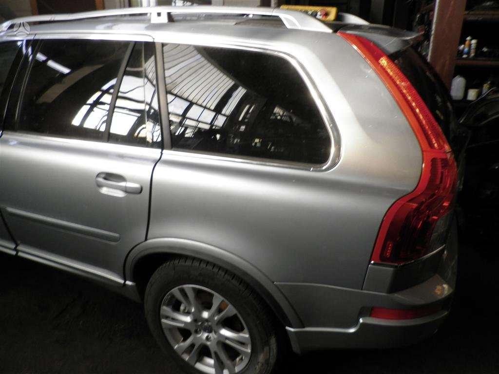 Volvo XC90 dalimis. 3.2i automatas 2wd  dalimis is amerikos