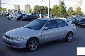 Honda Accord. Honda acord, 1998 m. 2,0 benzinas į 96 kw.,