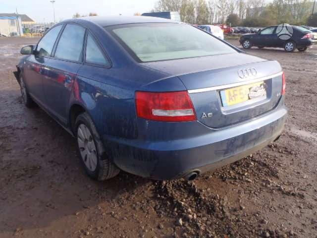 Audi A6 dalimis. Pristatymas lietuvoje  1-2 dienas.