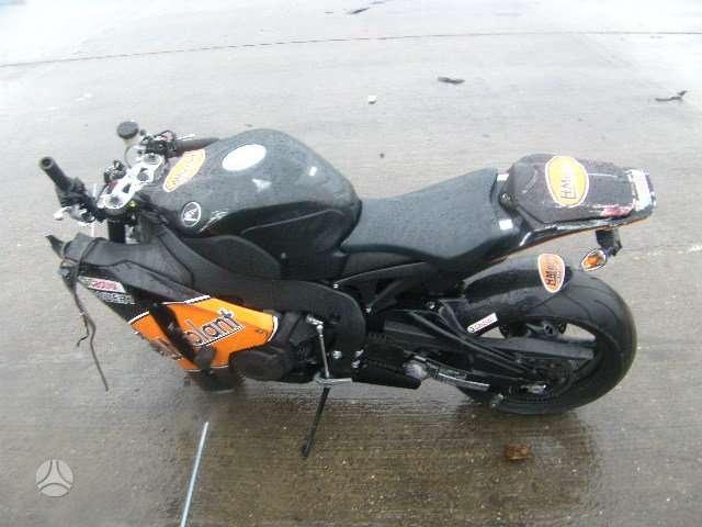 Honda CBR, sportiniai / superbikes