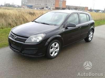 Opel Astra. 1.9cdti 88kw dalimis skambinti tel ; 37069136489,