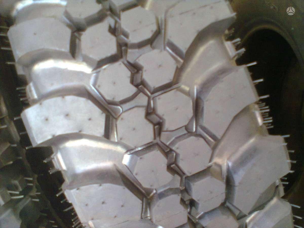 Insa Turbo, SIMEX 4x4 OF-RUAD, universaliosios 265/75 R16