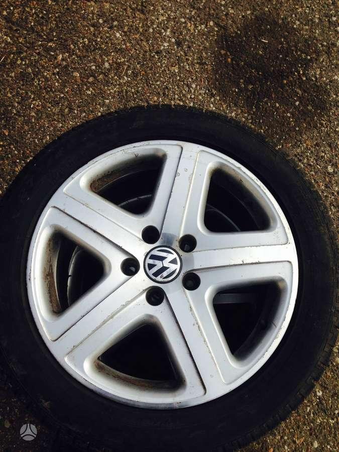 Volkswagen, lengvojo lydinio, R19