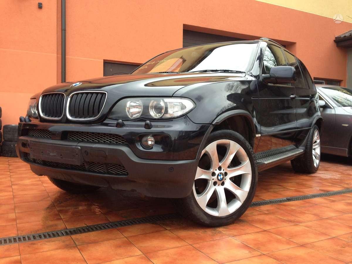 BMW X5 dalimis. Taip pat parduodame dalimis bmw: e24 , e30, e31,