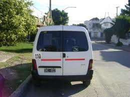 Peugeot Partner. Tel; 8-633 65075 detales pristatome beveik