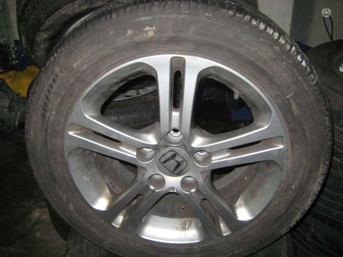 Bridgestone, vasarinės 205/55 R16